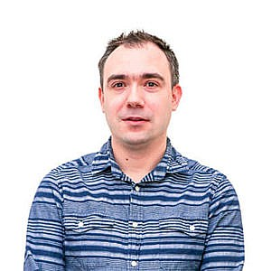 Pascal | UX Designer