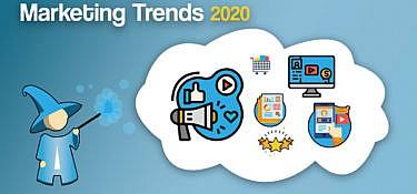 Online marketing 2020: de 24 belangrijkste trends!