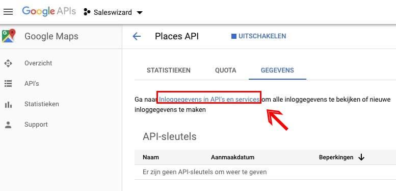 Google reviews op je website