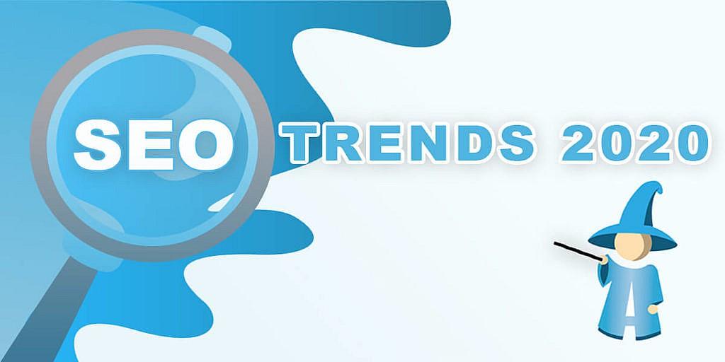 Wat zijn de belangrijkste SEO Trends in 2020?
