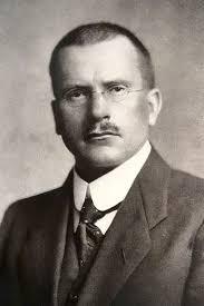 Carl Gustav Jung bedenker van archetypes