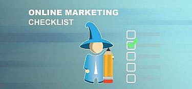 Dé Online Marketing Checklist – editie 2020