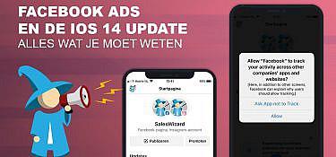 Apple's IOS 14.5 is uit. Is dit het einde van Facebook ads?